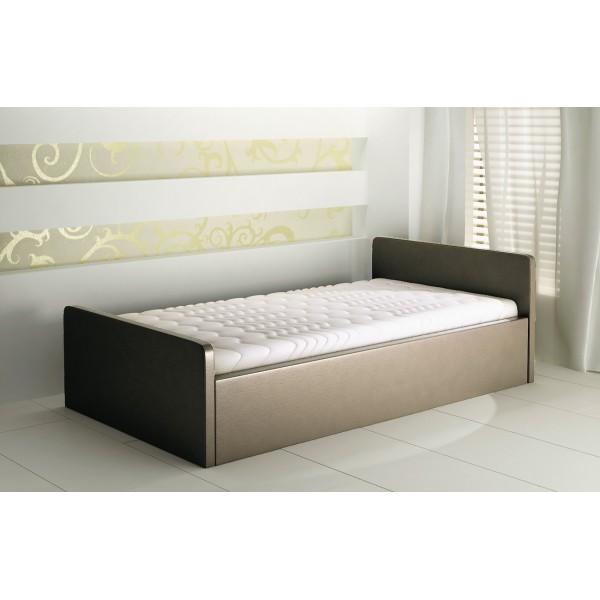 łóżko Tapicerowane 90x200